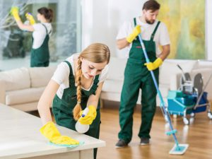 AAA Cleaning Services
