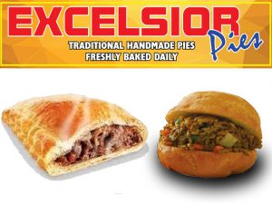 Excelsior Pies
