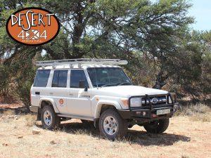 Upington Businesses | Desert 4x4 Rental Upington