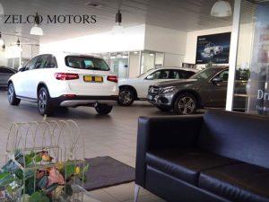 Upington Businesses   Zelco Motors Upington