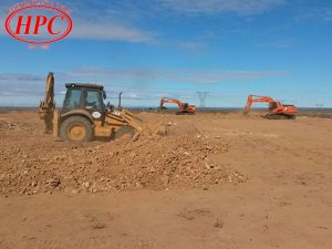 Grootdrink | Hanekom Plant Hire & Civil Works