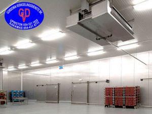 Business | Installations Maintenance & Repairs | Gordonia Verkoelingsdienste