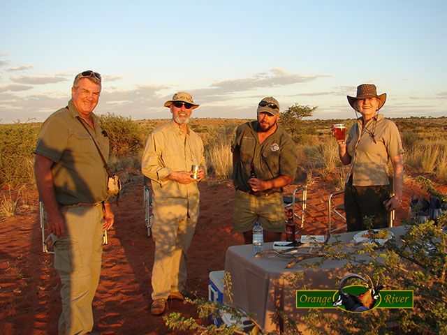 Grootdrink Accommodation | Guest Farm | Orange River Hunting & Safari's