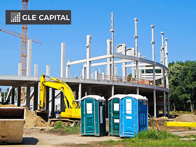 Grootdrink | Business | GLE Capital