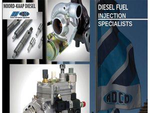 Grootdrink | Business | Noord-Kaap Diesel